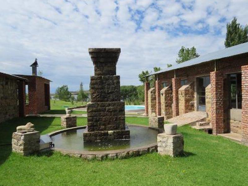 Awimaweh - Building